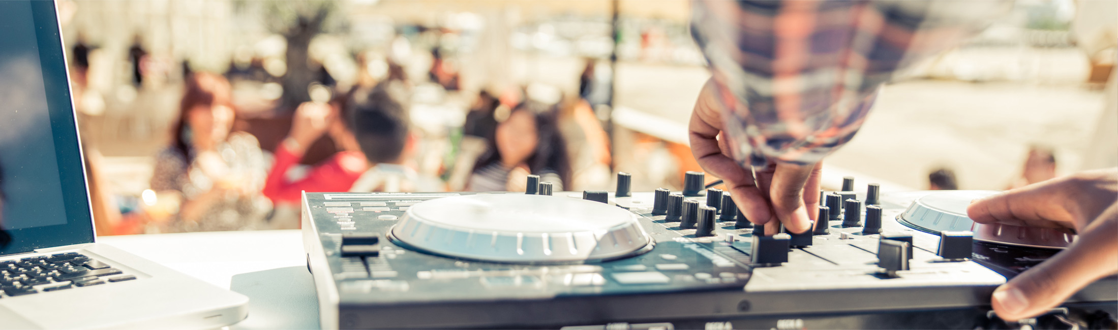 Personal DJ Service Contract DJ Christopher Co – Personal Service Contract